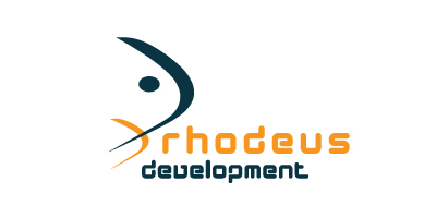 Rhodeus Development logo